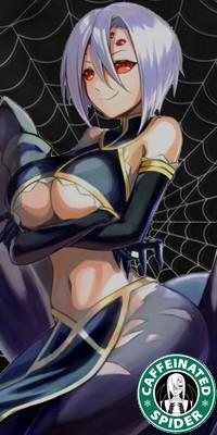 Rachnéra Arachnéra