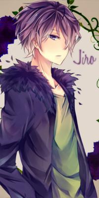 Jiro Hasegawa [Prédéfini - Libre - Vampire] 7fc5243148